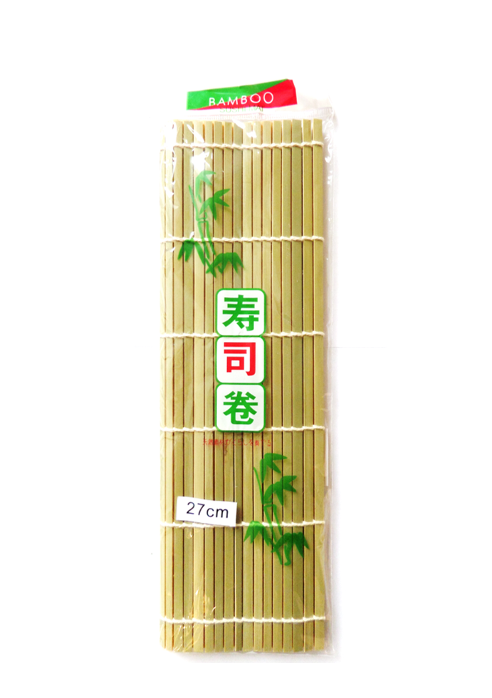 Profi Bambusmatte Fur Sushi