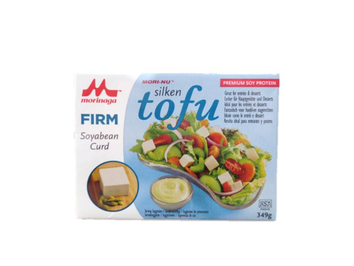 Seidentofu firm