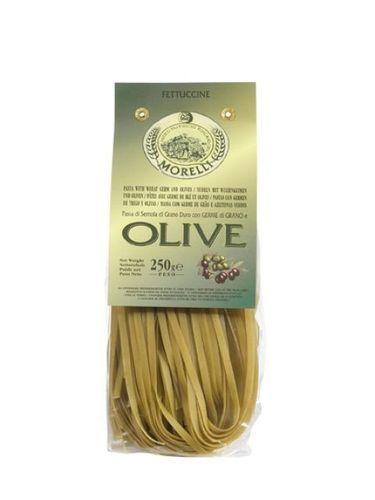 Fettuccine all olive