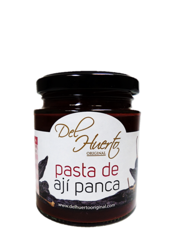 Aji Panca Chili Paste