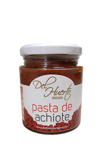Annatto Paste