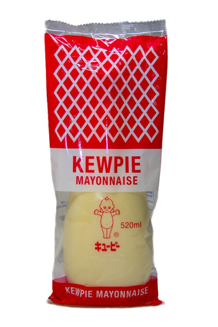 Japanische Mayonnaise online kaufen