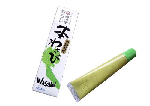 True Wasabi Paste small