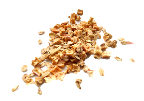 Granola Baked Muesli Apple-Cinnamon