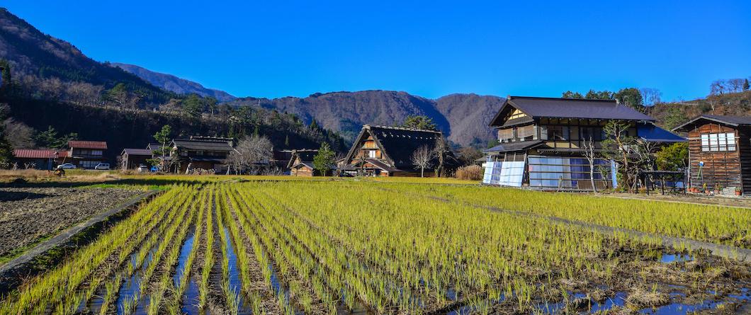 Shirakawa-go_Historic_Village